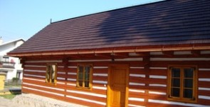 stavebna firma - drevostavby