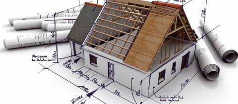 Začíname stavať dom