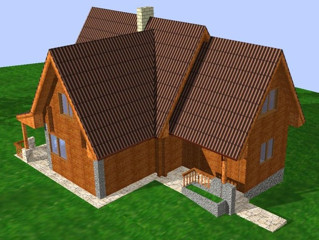 zrubove_domy